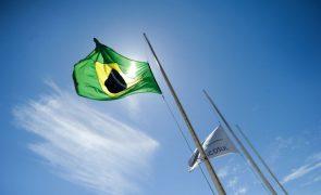 Greve dos camionistas fez economia brasileira encolher 3,34% em maio