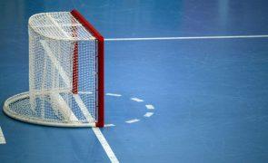 Portugal soma segunda goleada no europeu de hóquei em patins, agora com Suíça