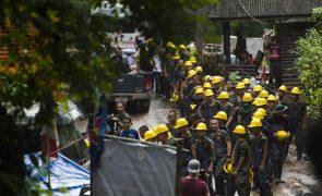 Resgate na Tailândia: o primeiro documentário sobre o salvamento que emocionou o Mundo