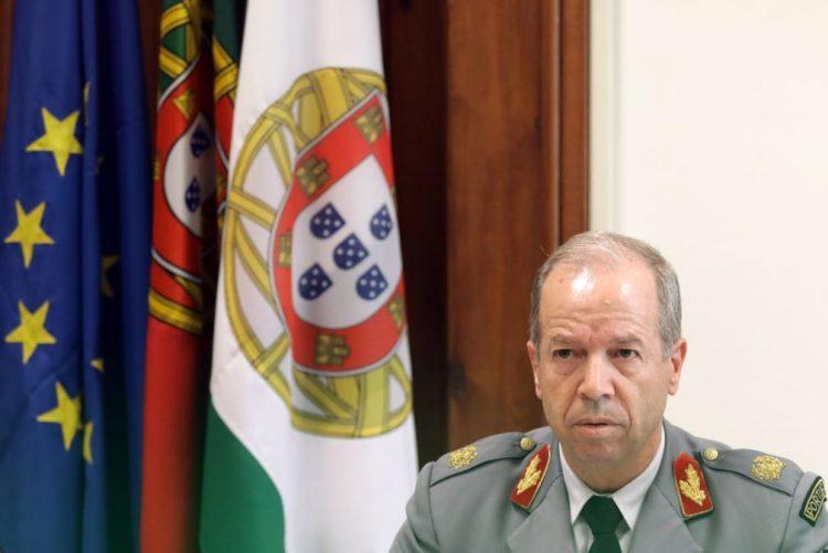 Tancos: Aprovadas audições do general Rovisco Duarte e das chefias das informações e Segurança