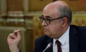 Tancos: Ministro diz que não sabia da