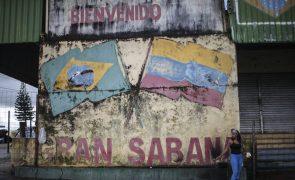 Quase 128 mil venezuelanos entraram no Brasil entre 2017 e 2018