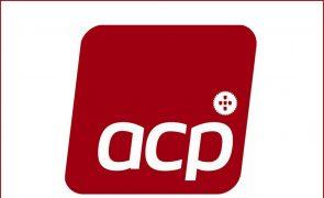 Observatório do ACP propõe medidas para evitar mortes nas estradas do Algarve