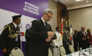 Angola assumirá a próxima presidência -- Presidente de Cabo Verde