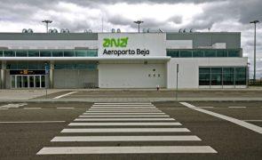 PCP insiste na necessidade urgente de aproveitamento do aeroporto de Beja