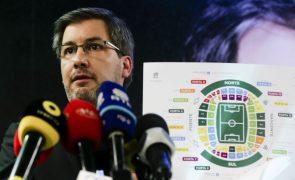 Bruno de Carvalho: «Em setembro lá estarei a sujeitar-me ao escrutínio dos sócios»