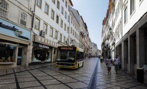 Festival leva música até espaços do comércio tradicional da Baixa de Coimbra