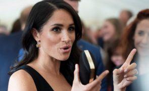 Meghan Markle não consegue entender algumas regras da Casa Real