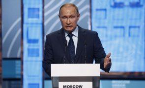PR russo diz que
