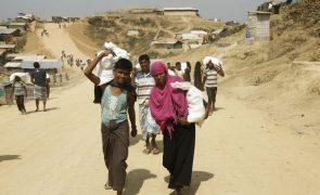 ONU denuncia persistentes violações dos direitos humanos na Birmânia