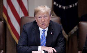Trump anuncia intenção de manter novo encontro com Putin