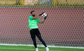 Guarda-redes brasileiro Alisson no Liverpool por 72,5 ME