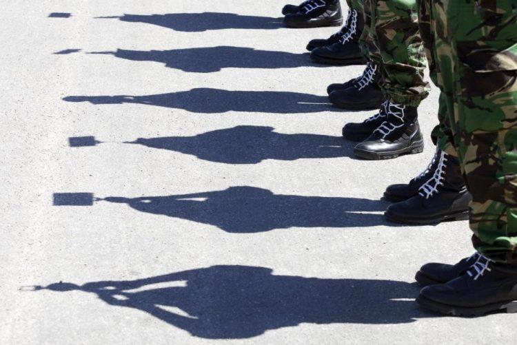 Defesa rejeita alterações estatutárias que impliquem mais despesa em 2017