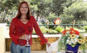 Rosa do Canto admite ter tido caso com Nicolau Breyner: «A mulher dele sabia»