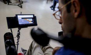 Nova app para telemóvel ajuda comunicação em casos de paralisia cerebral