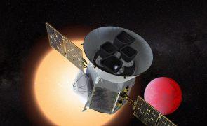 Esta sonda da NASA poderá chegar mais perto do sol como nunca