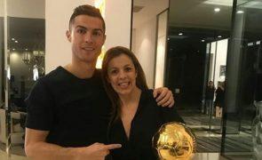 Já são conhecidos alguns pormenores sobre a nova casa de C. Ronaldo em Turim