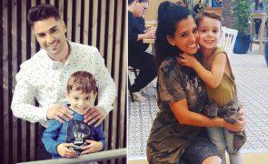 Sury Cunha não perdoa Mãe do filho de Leandro reage às acusações do cantor e afirma: «Farei justiça na hora e no local certos»