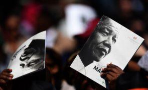Tributo a Mandela soma 40 mil participantes e marca segunda edição para 2019