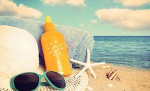 Proteja-se do sol Mitos e verdades sobre o protector solar