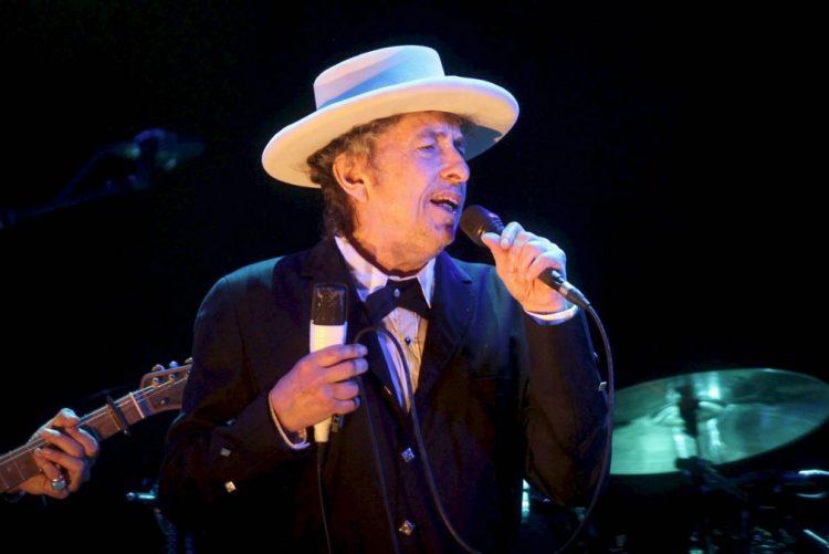 Bob Dylan, Nobel da Literatura, em conversa-concerto no Centro Cultural de Belém