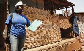 Recenseamento eleitoral na Guiné Bissau será entre 23 de agosto e 23 de setembro