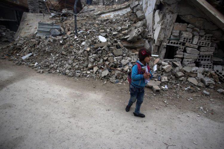 Síria: Conselho de Segurança vota domingo envio de observadores para Alepo