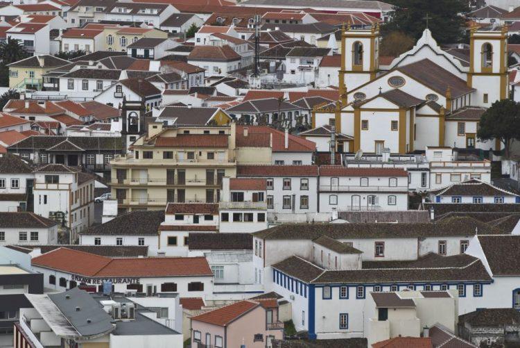 Casa Vitorino Nemésio recebe 2.000 turistas por ano na Praia da Vitória (C/ ÁUDIO)