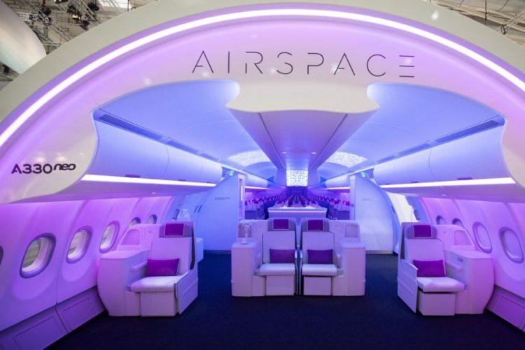 Entrega de primeiros aviões A330neo à TAP adiada para março de 2018