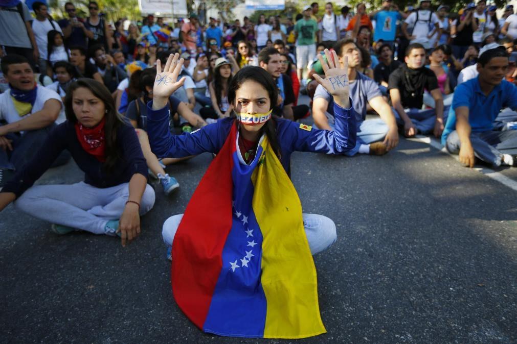O projeto solidário da rede médica portuguesa na Venezuela