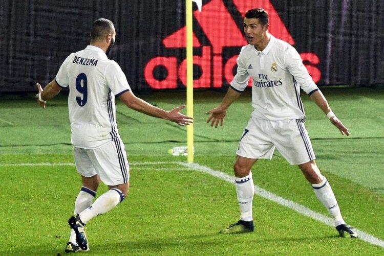 Real Madrid conquista Mundial de clubes com 'hat-trick' de Cristiano Ronaldo