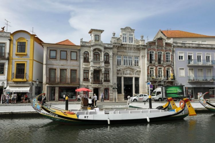 ALERTA | Coimbra, Ílhavo, Aveiro e zona do Baixo Vouga ultrapassam limite de ozono