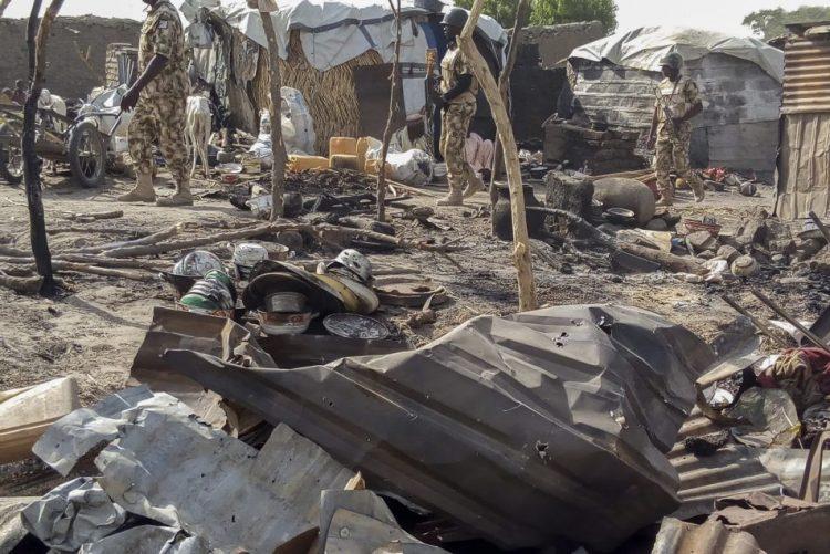 Cinco mortos em ataque do Boko Haram a aldeia no nordeste da Nigéria