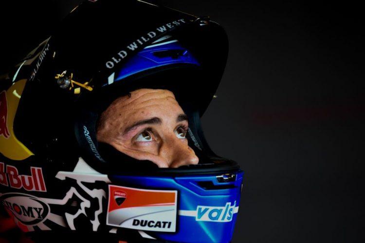 Andrea Dovizioso soma segundo triunfo do ano em MotoGP