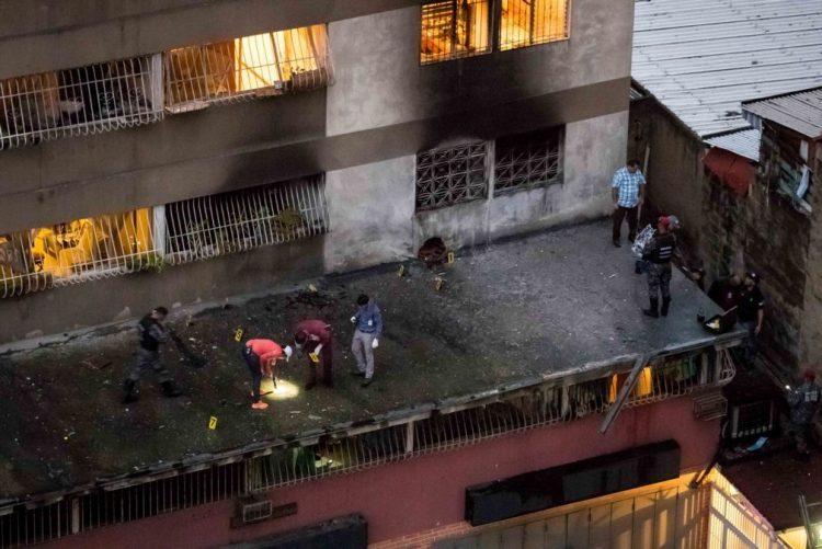 Governo português condena atentado de sábado na Venezuela e rejeita
