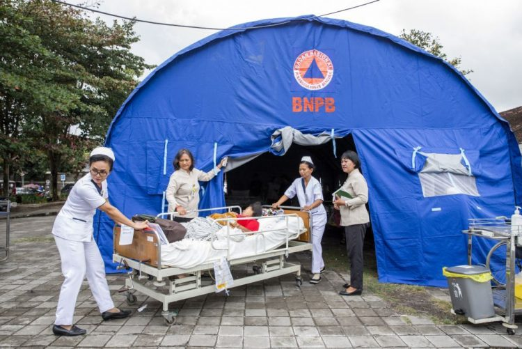 Novo balanço aponta para pelo menos 91 mortos em sismo na Indonésia