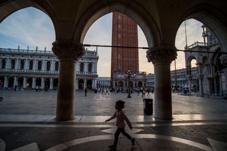 DGArtes abre concurso para escolher projeto português na Bienal de Arte de Veneza