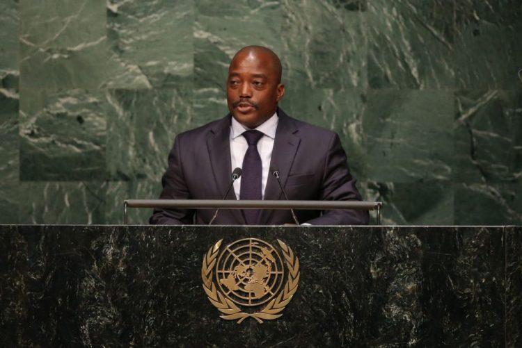 Tensão cresce na República Democrática do Congo com fim do mandato de Kabila