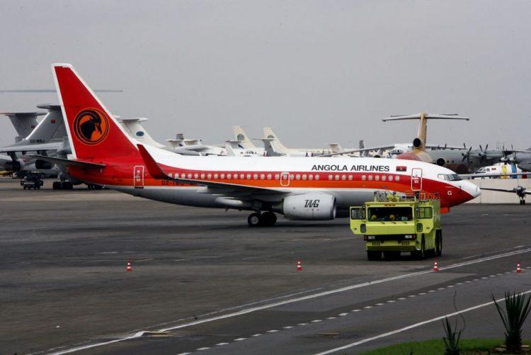 TAAG justifica subida de preços de voos internacionais com câmbio flutuante