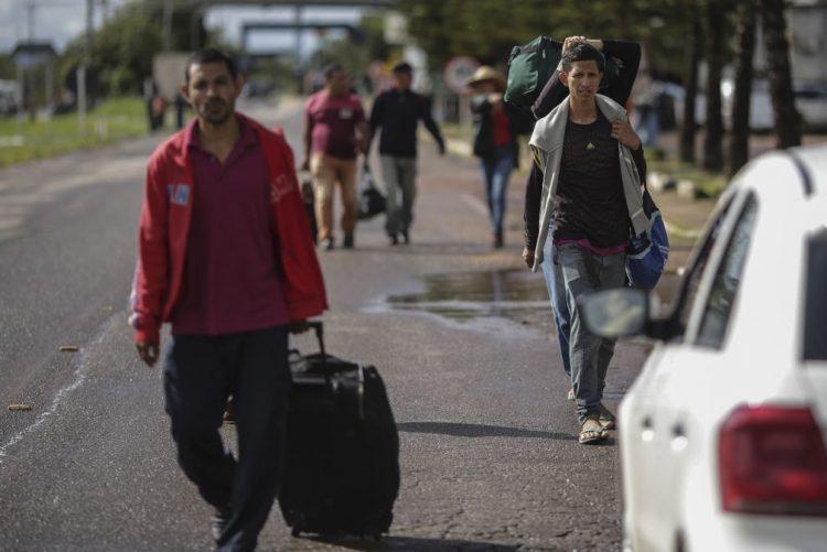 ACNUR felicita tribunal brasileiro que rejeitou encerramento de fronteira com a Venezuela