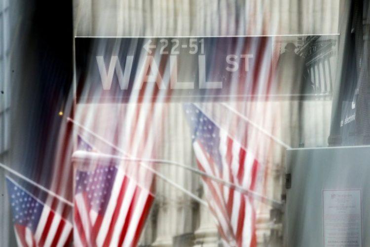 Wall Street segue em alta graças a resultados de empresas
