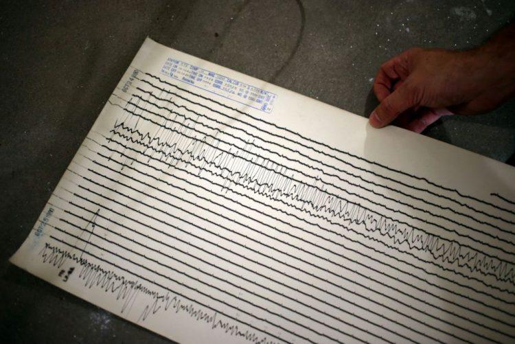 Sismo de magnitude 5,6 na costa leste do Japão