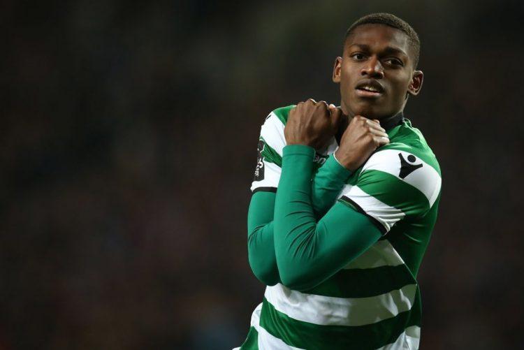 Rafael Leão já tem clube que vai «estragar a carreira ao rapaz»