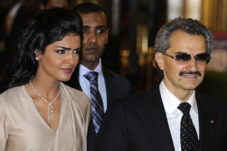 Príncipe árabe vai às compras e leva 2,3% do Snapchat para casa