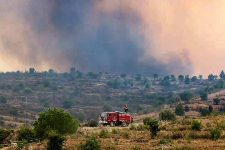 Dispositivo de combate a incêndios aumentou, mas melhorias na eficiência demoram anos