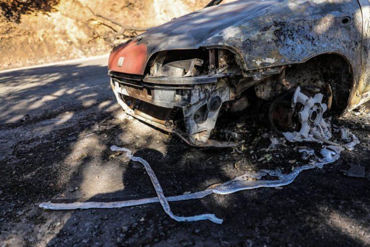 Limitações à atuação dos meios pode estar a dificultar combate ao fogo de Monchique
