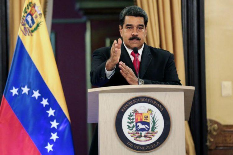 Embaixadora dos EUA na ONU pede que Maduro seja tratado como um ditador