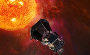 NASA lança no sábado a sonda que vai estar mais perto do Sol