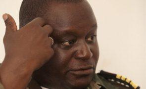 Ex-chefe militar guineense considera fundamental redefinição da fronteira marítima com o Senegal
