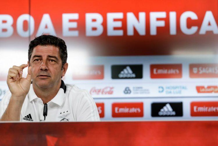 Benfica e V. Guimarães abrem o campeonato. Jonas continua a ser o mistério na Luz